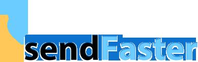 SendFaster Logo